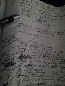 amwriting