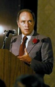 PM Pierre Trudeau - 1980