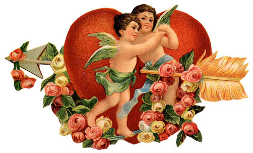 old-decorated-heart-cupids-arrow