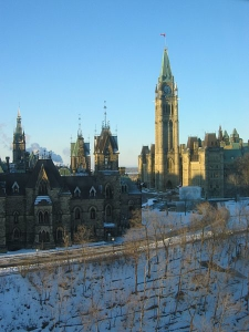 Parliament_Hill_in_Winter